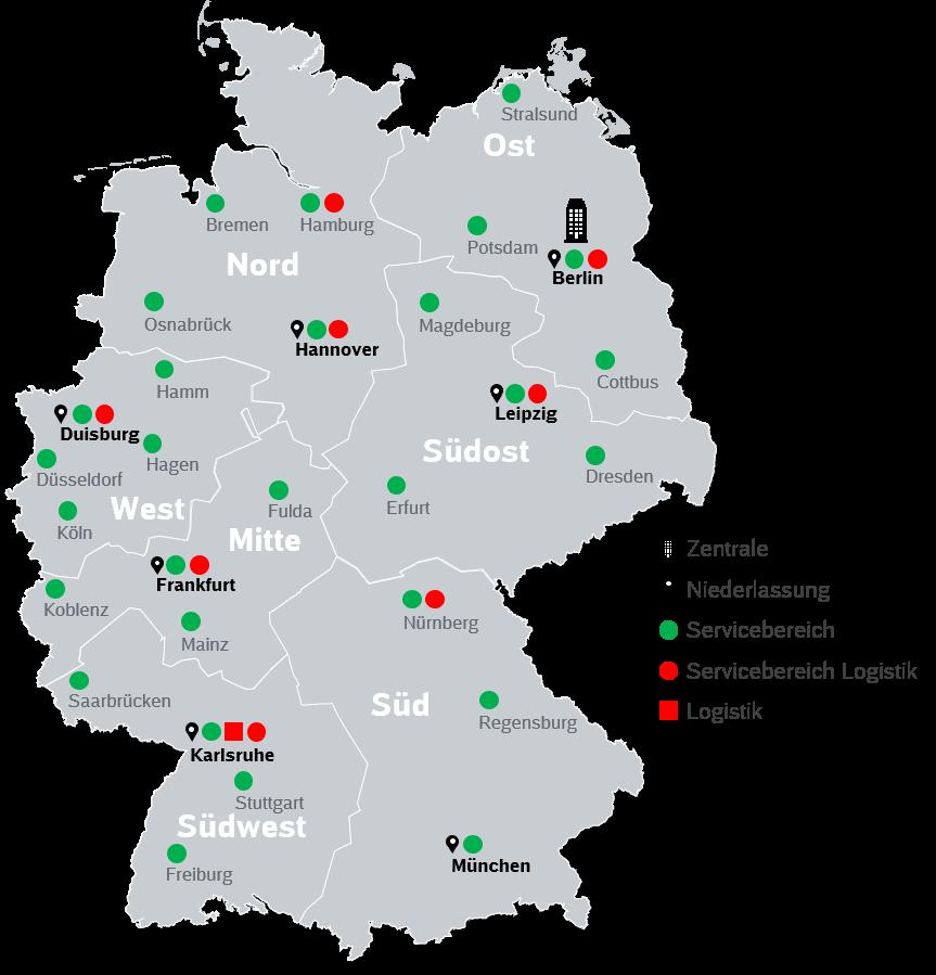 Grafik DB Fahrwegdienste GmbH