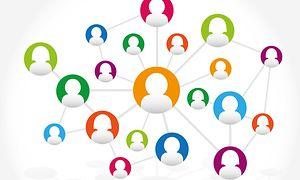 Symbolbild externe Organisationen