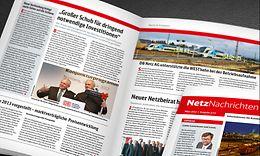 NetzNachrichten der DB Netz AG