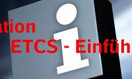 Grafik Migration ETCS-Einführung