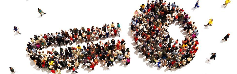 Grafik KMC, Schlüssel zum Erfolg