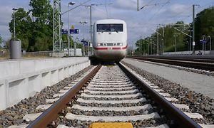 ICE3, Thalys und TGV