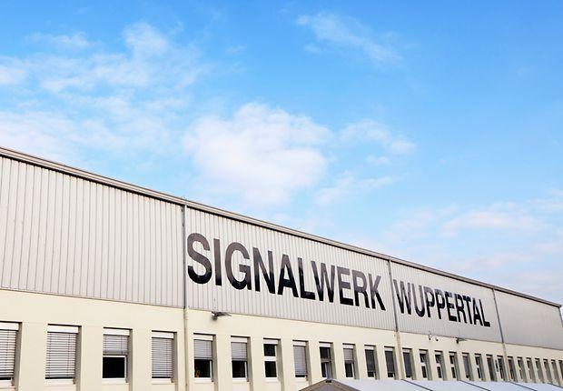Signalwerk Wuppertal