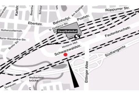 Roadmap RU South-West