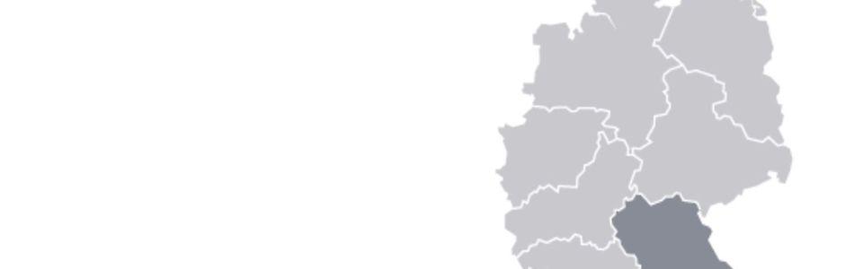 Symbolbild RB Süd