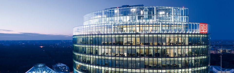 Corporate Headquarters DB AG