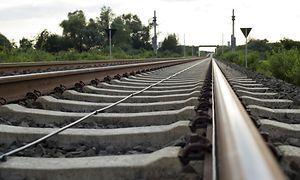 train path