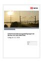 SNB 2020 Coverbild